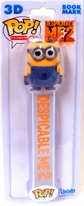 Funko POP! Despicable Me 2 Bookmark Dave