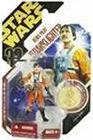 Star Wars 30th Anniversary Saga 2007 Action Figure Wave 2 Ultimate Galactic Hunt Biggs Darklighter