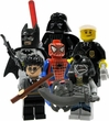 LEGO LOOSE MiniFigures [Not Blind Bags]