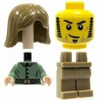LEGO Loose Minifigure Parts & Accessories