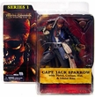 Pirates of the Caribbean At World's End NECA Toys & Action Figures