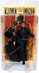 Sota Toys Music Action Figure Johnny Cash [Man In Black] {Walk the Line Promo Packaging}