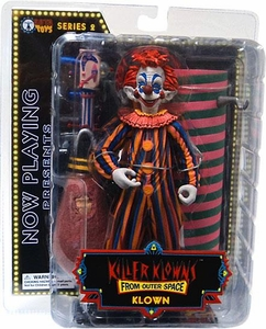 Sota Toys Now Playing Series 2 Action Figure Killer Klown from Killer Klowns From Outer Space