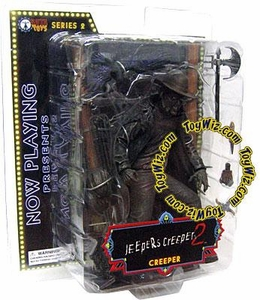 Sota Toys Now Playing Series 2 Action Figure Creeper [Jeepers Creepers 2]