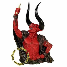 Sota Toys Mini Bust Legend: Lord of Darkness