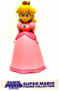 Super Mario Banpresto 3 Inch Mini Figure Collection Princess Peach
