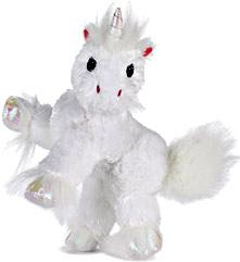 Webkinz Plush Unicorn