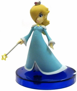 Tomy Gacha Super Mario Galaxy Mini 2 Inch PVC Figure Princess Rosalina
