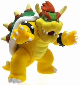 Tomy Gacha Super Mario Galaxy Mini 3 Inch PVC Figure Bowser