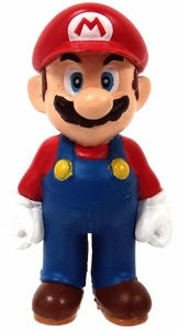 New Super Mario Brothers BanPresto Mini PVC Mini Mario