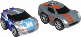 Nano Speed Micro Car 2-Pack Nano Super Car [RANDOM Cars!]
