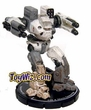 Wizkids Games MechWarrior
