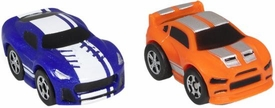 Nano Speed Micro Car 2-Pack Nano V8 [RANDOM Cars!]