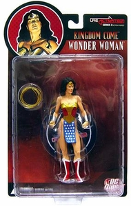 DC Direct Reactivated Series 2 Action Figure Kingdom Come Wonder Woman