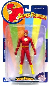 DC Direct Reactivated Series 3 Action Figure Super Friends Flash