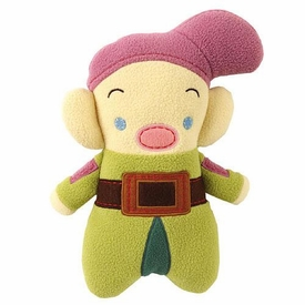 Disney Pook-a-Looz Plush Doll Dopey