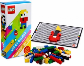 LEGO Set #21200 Life Of George