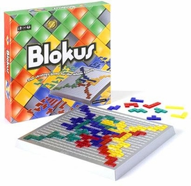 Board Game Blokus Classic