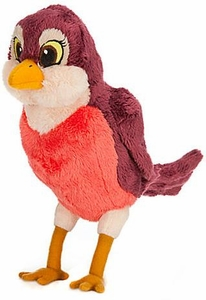 Disney Sofia the First Exclusive 6.5 Inch Plush Robin