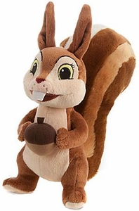 Disney Sofia the First Exclusive 9 Inch Plush Whatnaught