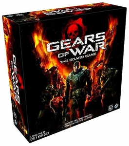 Board Game Gears of War