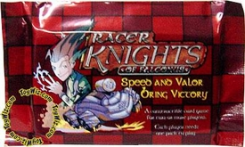 Board Game Racer Knights of Falconus Booster Pack