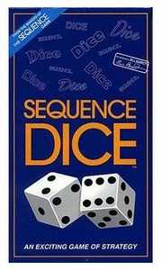 Board Game Sequence [Dice] New!