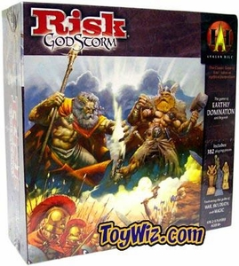Board Game RISK Godstorm