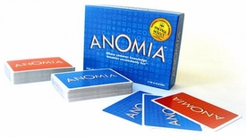 Card Game Anomia