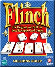 Card Game Flinch
