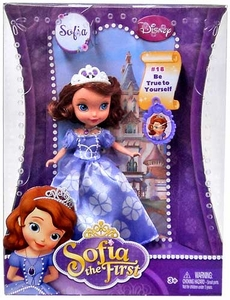 Disney Sofia the First 5 Inch Action Figure Princess Sofia