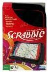 Parker Brothers Scrabble Card Game Folio Edition