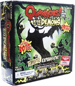 Quarriors Dice Building Game Expansion Rise of the Demons