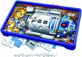 Star Wars Board Game Operation [R2-D2 Edition]