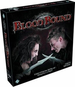 Bloodbound Game Pre-Order ships April