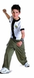 Disguise Ben 10 Costume #6929 Ben 10 [Child Size 4-6]