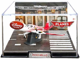 Disney Planes Exclusive 1:43 Die Cast Plane In Plastic Case Rochelle