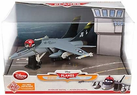Disney Planes Exclusive Deluxe Die Cast Plane Echo