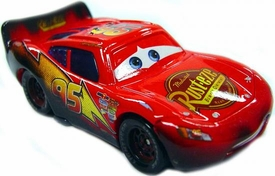 Burnt McQueen LOOSE Disney / Pixar CARS Movie 1:55 Die Cast Car