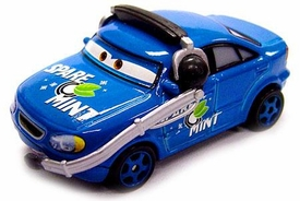 Crew Chief Spare O Mint LOOSE Disney / Pixar CARS Movie 1:55 Die Cast Car