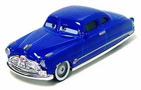 Doc Hudson LOOSE Disney / Pixar CARS Movie 1:55 Die Cast Car