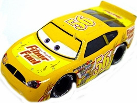 Fiber Fuel LOOSE Disney / Pixar CARS Movie 1:55 Die Cast Car