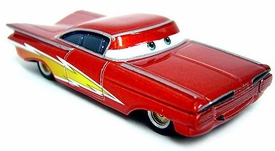 Lightning Ramone LOOSE Disney / Pixar CARS Movie 1:55 Die Cast Car