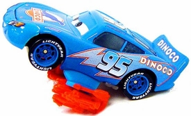 Lightning Storm McQueen LOOSE Disney / Pixar CARS Movie 1:55 Die Cast Car