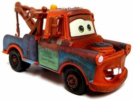 Mater LOOSE Disney / Pixar CARS Movie 1:55 Die Cast Car