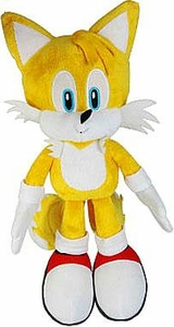Sonic 20th Anniversary 12 Inch DELUXE Plush Figure Tails