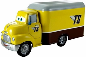 Dustin Mellows [Oversize] LOOSE Disney / Pixar CARS Movie 1:55 Die Cast Car