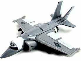 Marco F/AV-18 Jet [Oversize] LOOSE Disney / Pixar CARS Movie 1:55 Die Cast Car