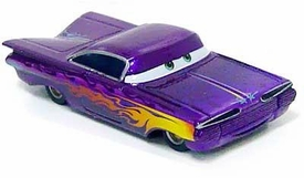 Purple Ramone LOOSE Disney / Pixar CARS Movie 1:55 Die Cast Car