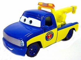 Race Crew Tow Truck LOOSE Disney / Pixar CARS Movie 1:55 Die Cast Car